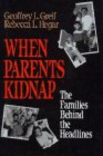 When Parents Kidnap