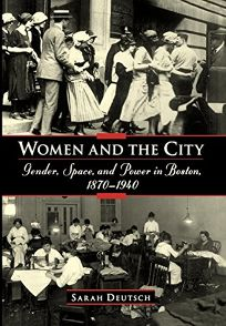 Women and the City: Gender