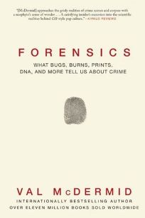 Forensics: What Bugs