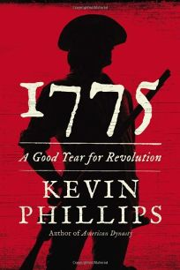 1775: A Good Year for Revolution