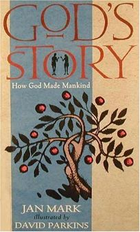 Gods Story: How He Made Mankind