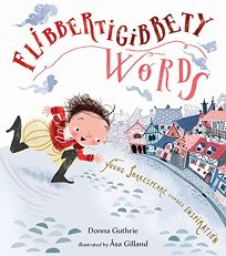 Flibbertigibbety Words: Young Shakespeare Chases Inspiration
