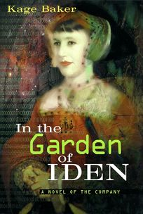 In the Garden of Iden: A Novel of the Company