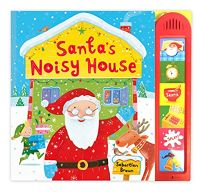Santas Noisy House