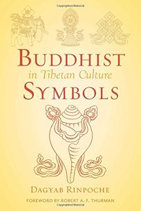 Religion Book Review: Buddhist Symbols in Tibetan Culture by Loden