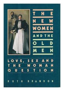 New Women and the Old Men: Love