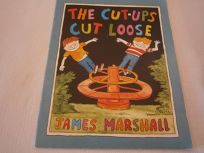 The Cut-Ups Cut Loose