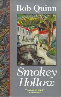 Smokey Hollow: A Fictional Memoir