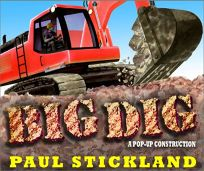 Big Dig: A Pop-Up Construction