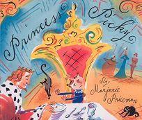 PRINCESS PICKY