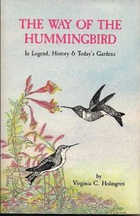 The Way of the Hummingbird: In Legend