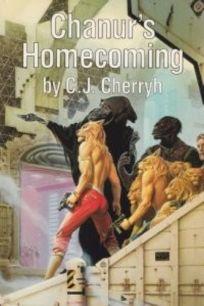 Chanurs Homecoming