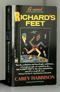 Richards Feet