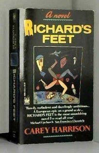 Richards Feet