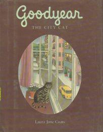 Goodyear the City Cat