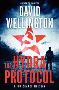 The Hydra Protocol: A Jim Chapel Mission