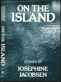 On the Island: New and Selected Stories