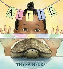 Alfie The Turtle That Disappeared