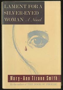 Lament for a Silver-Eyed Woman