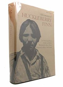 Adventures of Huckleberry Finn: Including the Omitted