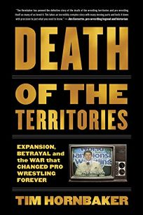 Death of the Territories: Expansion