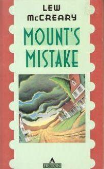 Mounts Mistake