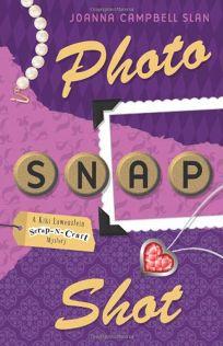 Photo Snap Shot: A Kiki Lowenstein Scrap-N-Craft Mystery