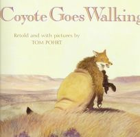 Coyote Goes Walking