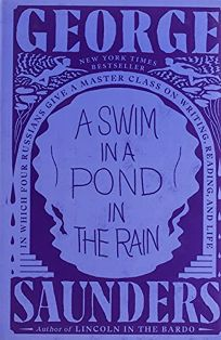 A Swim in a Pond in the Rain: In Which Four Russians Give a Master Class on Writing