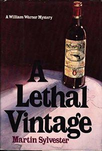 A Lethal Vintage