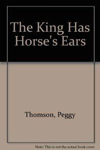 The King Has Horses Ears