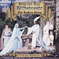 Greg and Tim Hildebrandt: The Tolkien Years