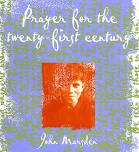 Prayer for the Twenty-First Century