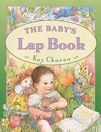 The Babys Lap Book