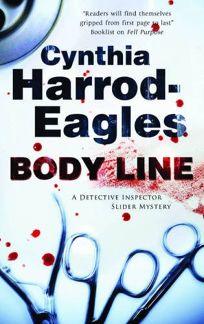 Body Line: A Bill Slider Mystery