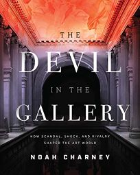 The Devil in the Gallery: How Scandal