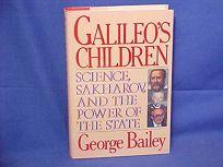 Galileos Children: Science