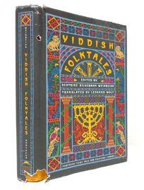 Yiddish Folktales