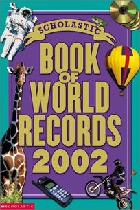 Book of World Records 2002