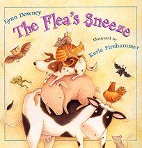 Fleas Sneeze