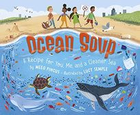 Ocean Soup: A Recipe for You