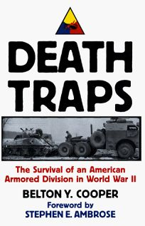 Nonfiction Book Review: Death Traps: The Survival of an American