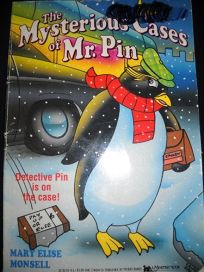 Mysterious Cases of Mr. Pin MR Pin 1: Mysterious Cases of Mr. Pin