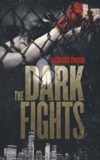 Mystery/Thriller Book Review: The Dark Fights by Alexandra Vinarov. Blackstone, $19.99 trade paper (250p) ISBN 978-1-9826-8244-6