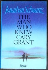The Man Who Knew Cary Grant