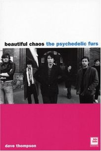 Psychedelic Furs: Beautiful Chaos