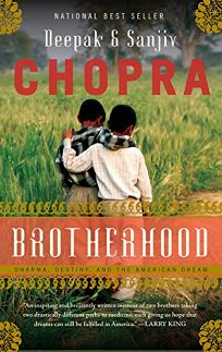 Brotherhood: Dharma