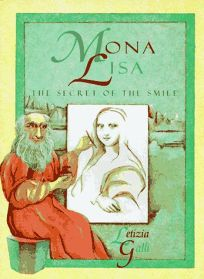 Children's Book Review: Mona Lisa: The Secret of the Smile ...
