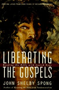 Liberating the Gospels: Reading the Bible with Jewish Eyes: Freeing Jesus from 2
