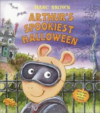 Arthurs Spookiest Halloween